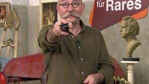 """Geständnis bei """"Bares für Rares"""": ZDF bestätigt Betrugs-Vorwürfe"""