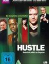 Hustle - Unehrlich währt am längsten, Season 1 (2 DVDs) Poster