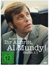 Ihr Auftritt, Al Mundy! - Staffel 1.1 (3 Discs) Poster