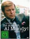 Ihr Auftritt, Al Mundy! - Staffel 1.2 (3 Discs) Poster