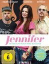 Jennifer - Sehnsucht nach was Besseres - Staffel 2 Poster