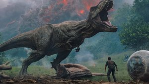"""""""Jurassic World 2"""": Neuer Trailer zum apokalyptischen Dino-Abenteuer (Super Bowl 2018)"""