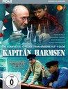 Kapitän Harmsen - Die komplette Serie Poster