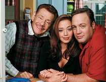 "Läuft ""King of Queens"" bei Netflix?"