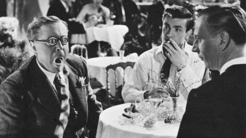 Drei Männer Im Schnee Film 1955 Trailer Kritik Kinode