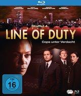 Line of Duty - Cops unter Verdacht, Staffel 4 Poster