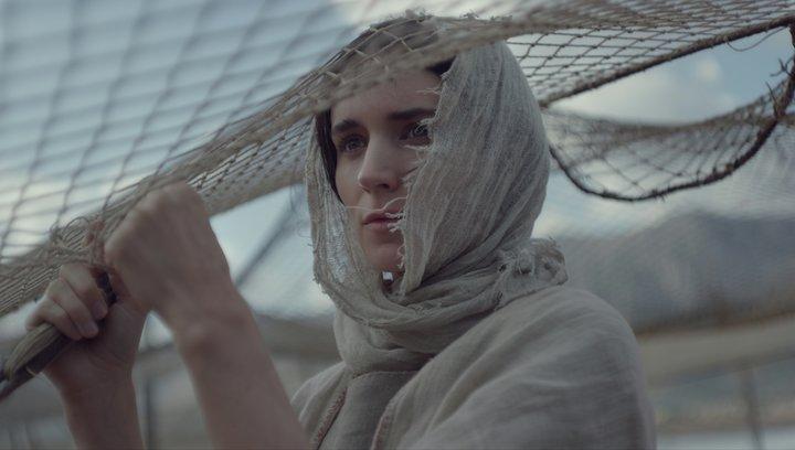 Maria Magdalena - Trailer Poster