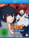 Naruto Shippuden - Die komplette Staffel 20, Box 2 Poster