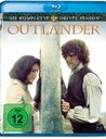 Outlander - Die komplette dritte Season Poster
