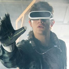 """Ready Player One""-Kritik: Spielberg-Kracher ohne Spielberg-Faktor"