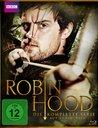Robin Hood - Die komplette Serie (12 Discs) Poster