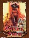 Shaka Zulu - Die komplette Serie (3 DVDs) Poster