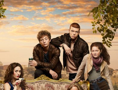 Läuft Shameless Auf Netflix Kinode