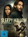 Sleepy Hollow - Die komplette Season 1 Poster
