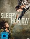 Sleepy Hollow - Die komplette Season 2 Poster