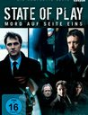 State of Play - Mord auf Seite eins (2 DVDs) Poster