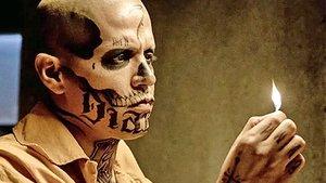 Horror-Tattoos: 10 Horrorfilm-Fans, denen offenbar alles egal war