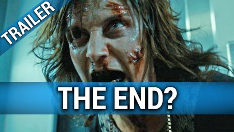 The End? - Trailer Englisch Poster