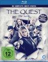 The Quest - Die Serie, die komplette zweite Staffel Poster