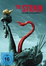 The Strain - Die komplette Season 3 Poster