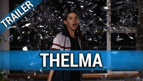 Thelma - Trailer Poster