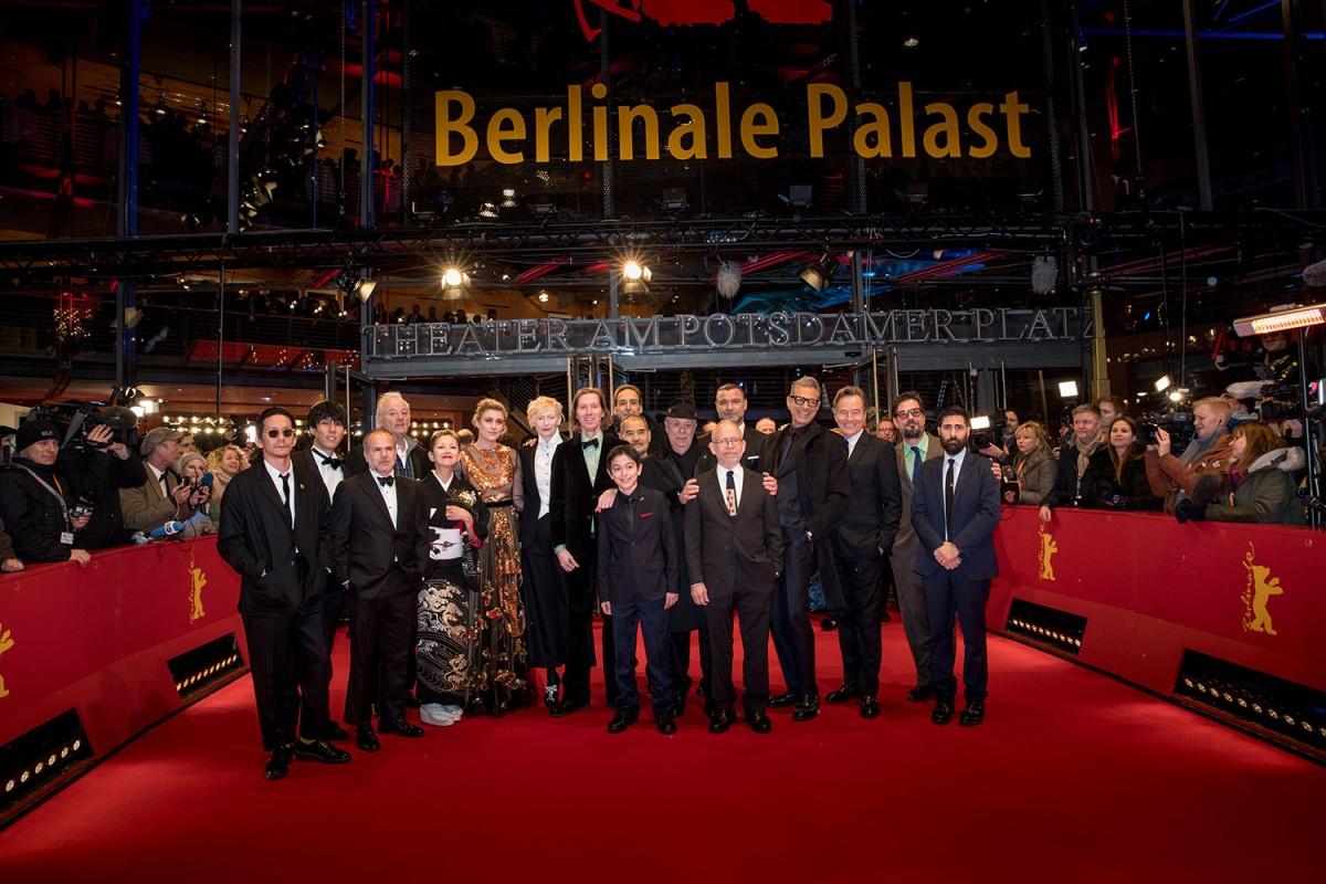 Картинки по запросу berlinale 2019