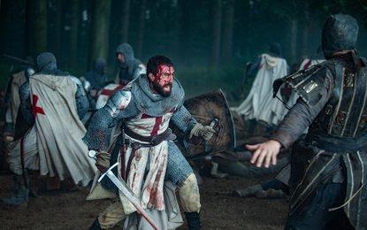 Knightfall Staffel 2 Auf Netflix