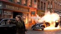 """""""Agent Carter"""" Staffel 3: Wird die Marvel-Serie fortgesetzt?"""