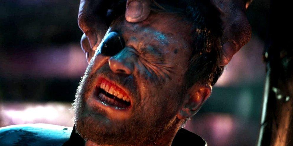 Avengers 3 Infinity War Trailer Thanos Thor