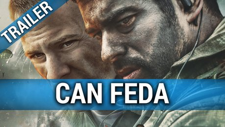 Can Feda (OmU) - Trailer Poster