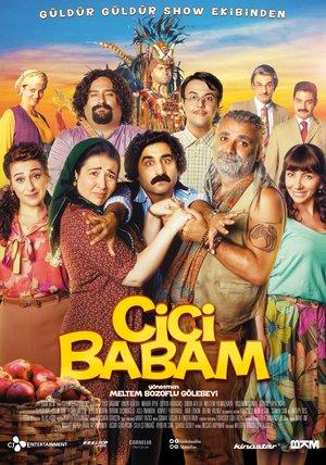 Cici Babam Poster
