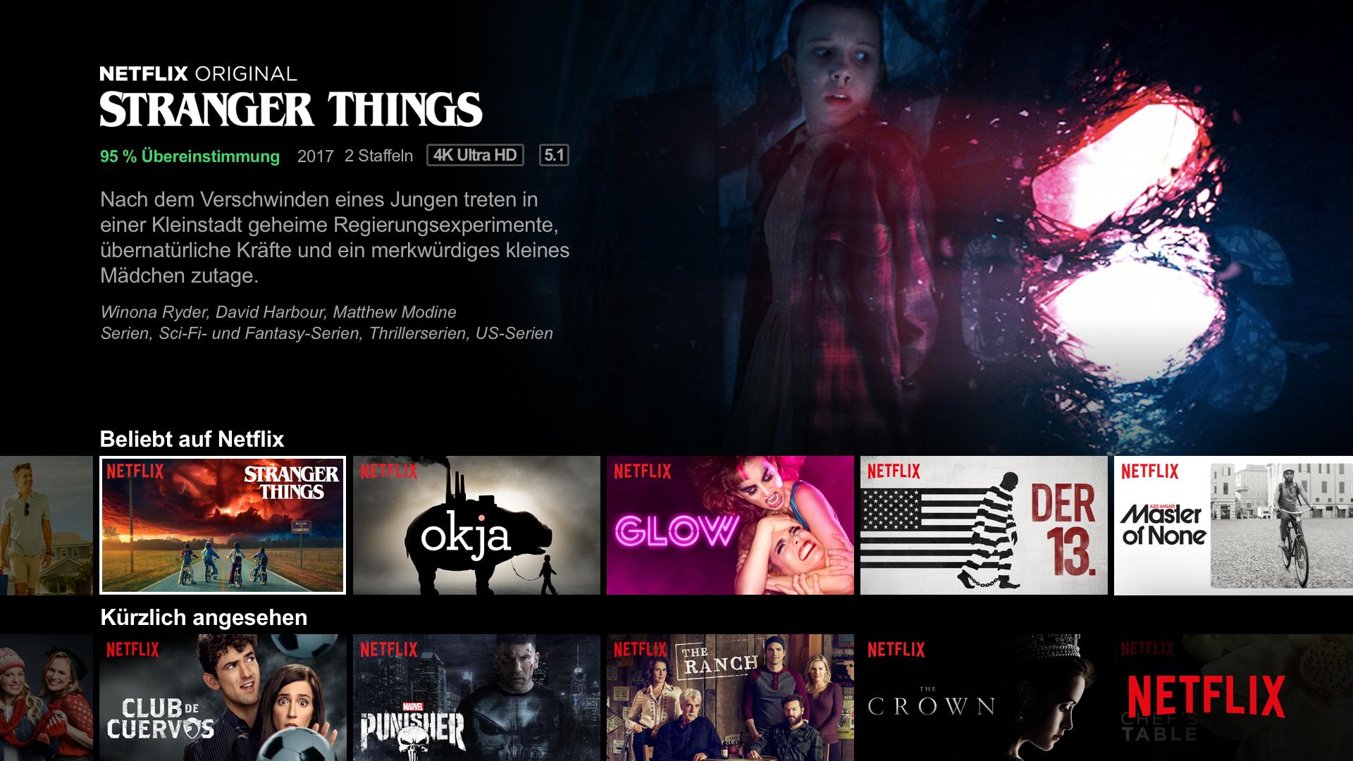 Welches Netflix Abo Lohnt Sich