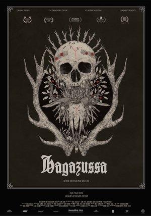 Hagazussa - Der Hexenfluch Poster