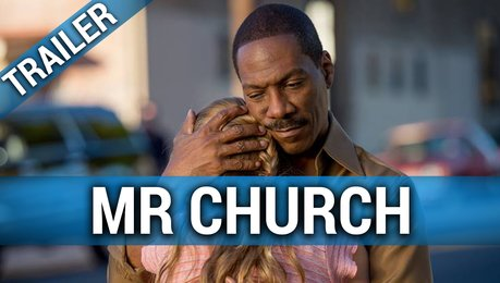 Mr Church - Trailer Deutsch Poster