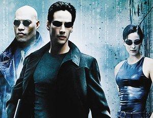 Matrix Neuverfilmung