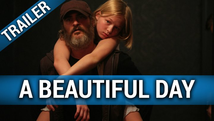 A Beautiful Day - Trailer Poster