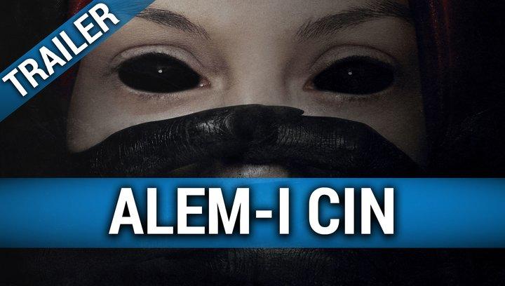Alem-i Cin (OmU) - Trailer Poster