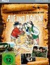 Auf und davon! Abenteuer im 5. Kontinent - Die komplette Serie Poster