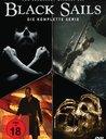 Black Sails - Die komplette Serie Poster