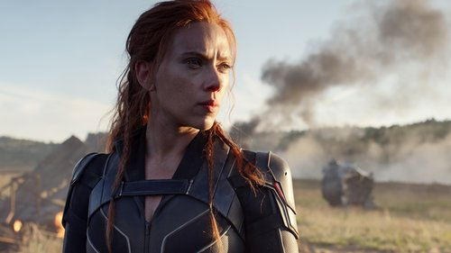 Black Widow - Film 2020 - FILMSTARTS.de