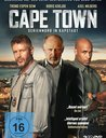Cape Town - Serienmord in Kapstadt Poster