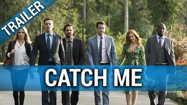 Catch Me! Trailer