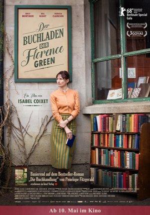Der Buchladen der Florence Green Poster