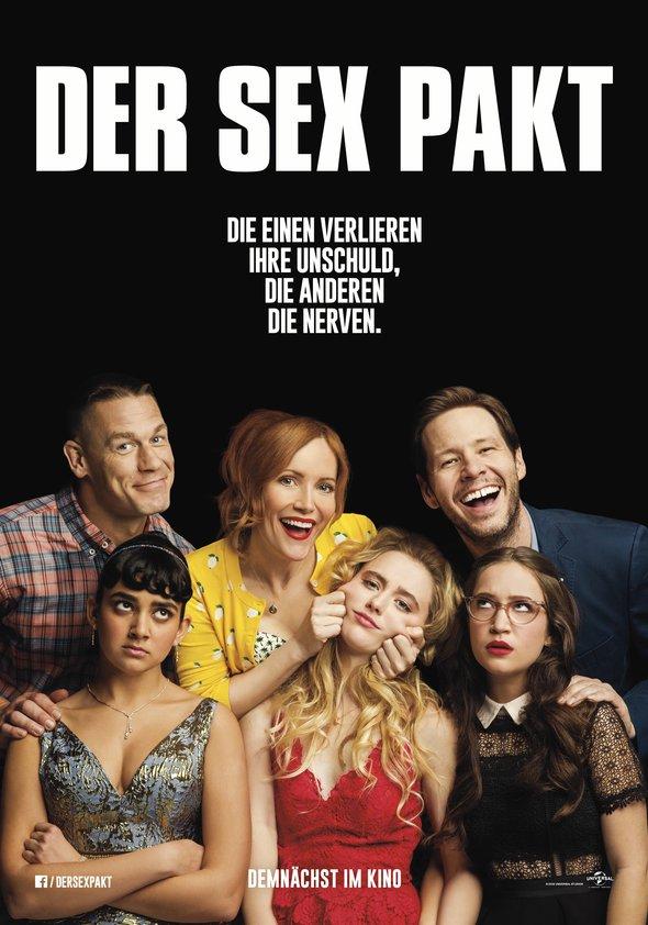 Der Sex Pakt Poster