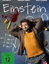 Einstein - Staffel 1 Poster
