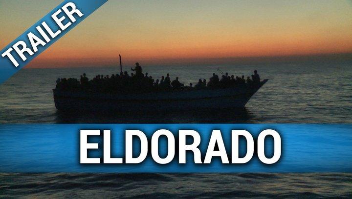 Eldorado - Trailer Poster