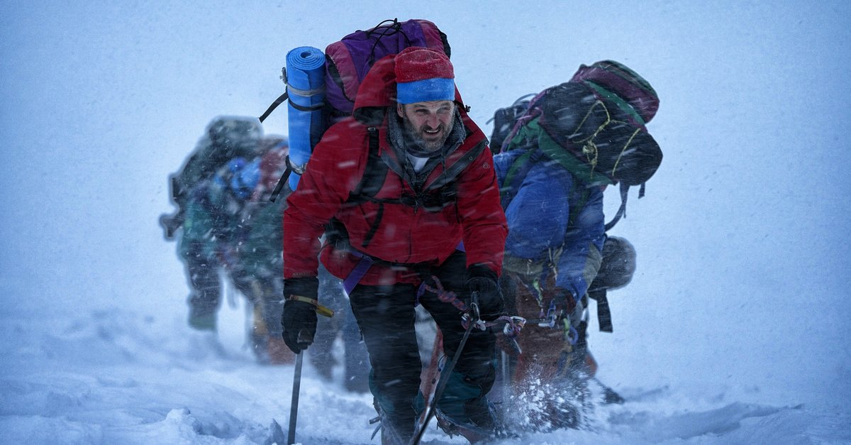 Everest Kino