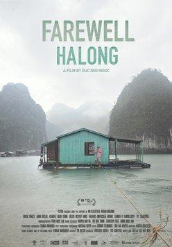 Farewell Halong Poster
