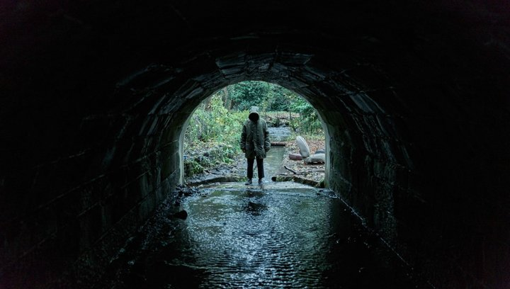 Ghost Stories - Trailer Deutsch Poster