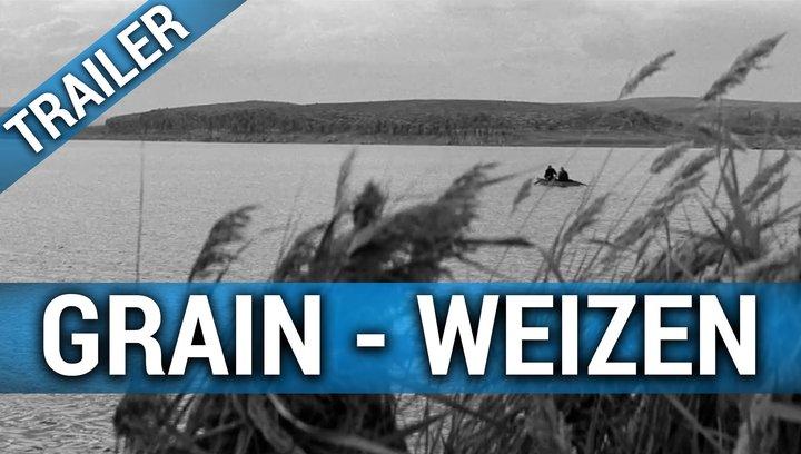 Grain - Weizen - Trailer Poster